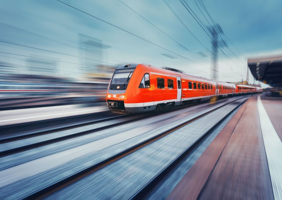 Deck-Rite Announces Expansion into Transport and Rail Sector
